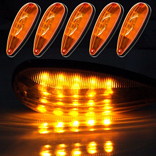Led Teardrop Lights in US - 7
