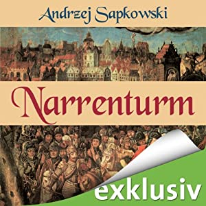 Narrenturm (Narrenturm-Trilogie 1) Audiobook