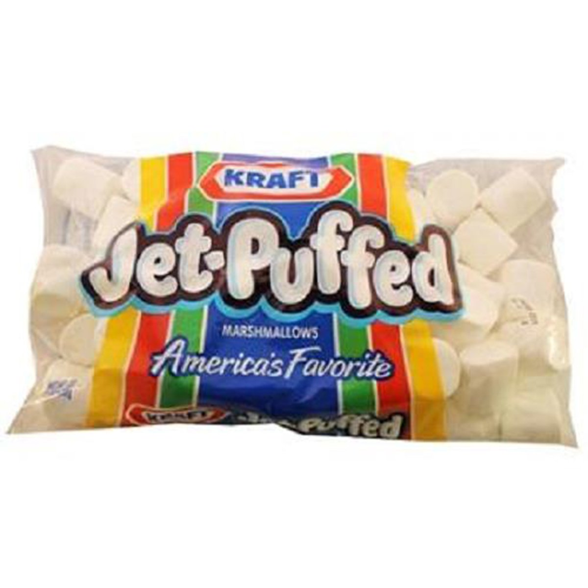 Product Of Kraft Jet-Puffed, Marshmallows, Count 1 - Coco & Chocolate Mixes / Grab Varieties & Flavors