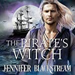 The Pirate's Witch: Blood Prince, Book 6 | Jennifer Blackstream