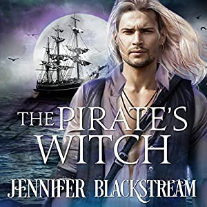 The Pirate's Witch Audiobook