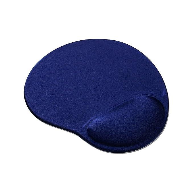 120 opinioni per Speedlink VELLU Gel Mousepad- Tappetino con gel (forma ergonomica, adatta