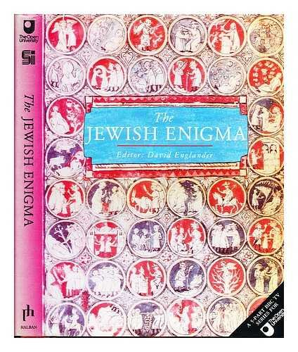 The Jewish Enigma: An Enduring People
