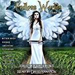 Endless Worlds Volume II: A Collection of Dark Faerie Tales | Peter Koevari,Matthew Wright,James Peters,N.R. Marxen,Anita Templer,Francis Burns,Renee Marski