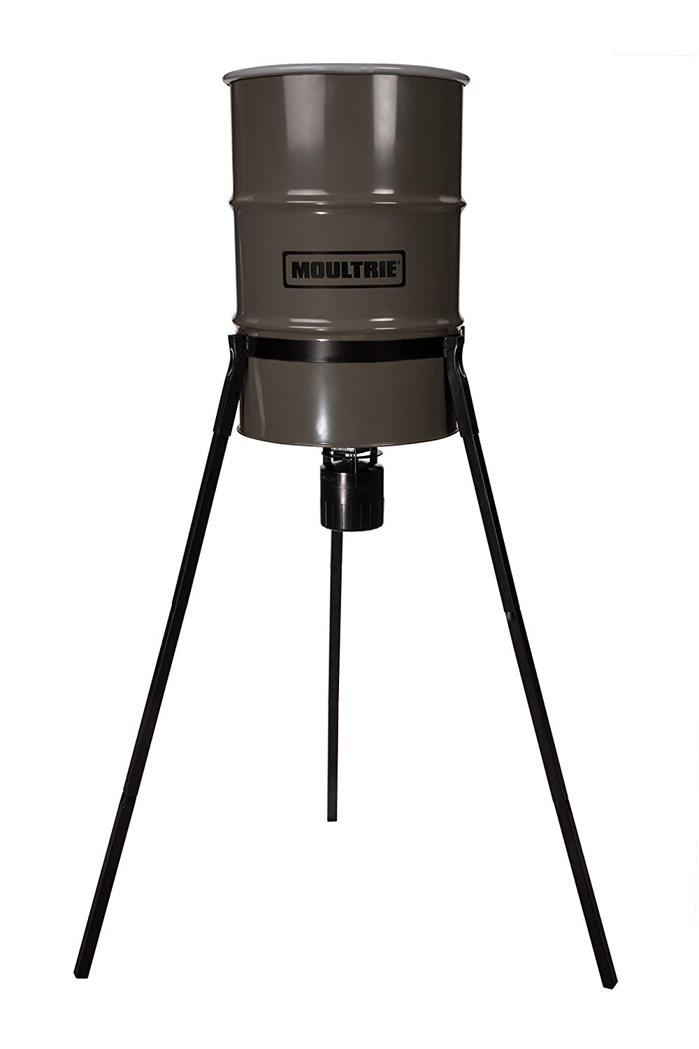 Moultrie 55 Gallon PRO Hunter Tripod