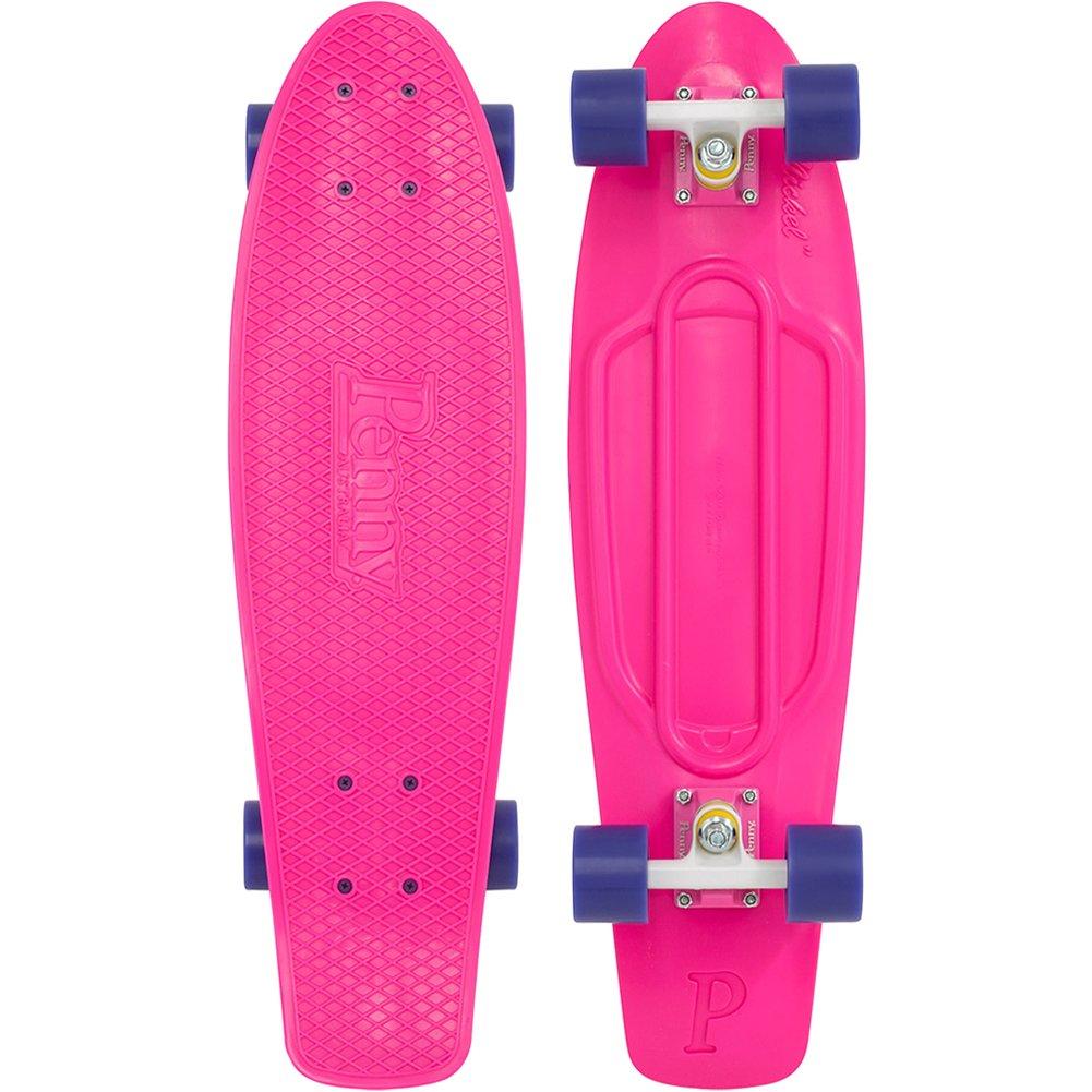 2019年最新入荷 Penny Classic Penny Nickel W Complete Skateboard - Pink/ 27 Pink L x 7.5 W by Penny B00CLM6JLO, 日昭電気:d41c7115 --- a0267596.xsph.ru