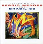 The Very Best of Sergio Mendes & Braz...