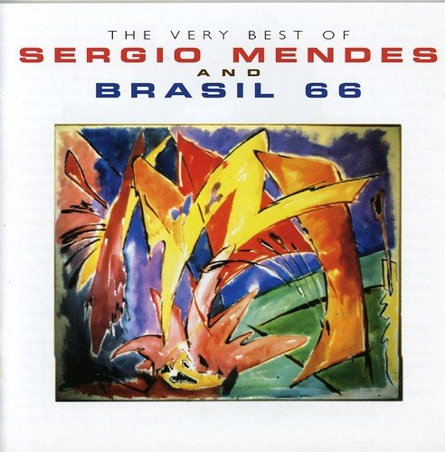The Very Best of Sergio Mendes & Brazil 66 by 101 DISTRIBUTION