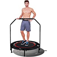 Deals on Plohee 40 Inch Mini Exercise Trampoline