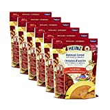 HEINZ Oatmeal Cereal with Apple and Cinnamon, 1362g