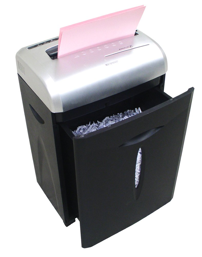 large paper shredders heavy duty