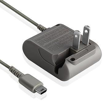 Amazon.com: TNP Nintendo DS Lite Charger AC Adapter Power ...