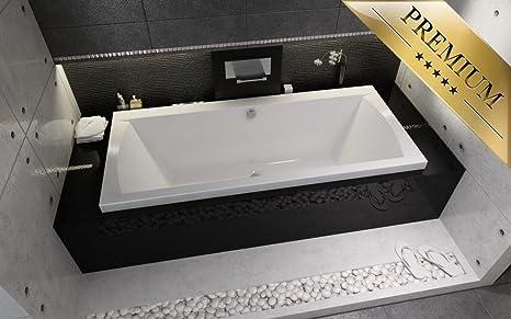 Vasca Da Bagno 160 70 : Exclusive line rettangolo vasca da bagno cm con grembiule