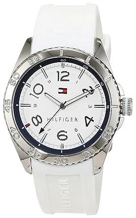 bc20b1976de2 Tommy Hilfiger Everyday Reloj De Pulsera de Mujer analógico de Cuarzo