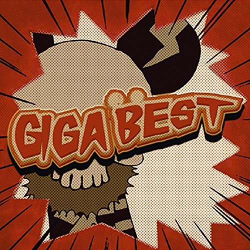 GIGA BEST(regular) (Giga Circle)