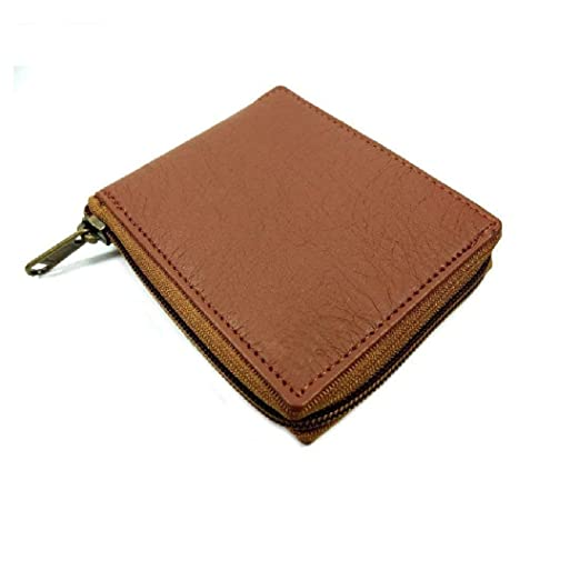 624532b659d6 Designer Bugs Unisex Mini Short Wallets Pu Leather Card Holder Wallet  Zipper Wallet with Coin Purse-Black  Amazon.in  Bags