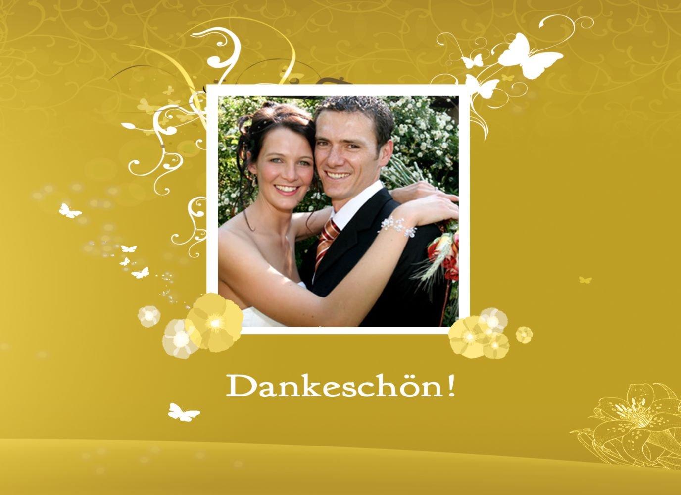 Kartenparadies Danksagung für Hochzeitsgeschenke Hochzeit Hochzeit Hochzeit Danke Dream, hochwertige Danksagungskarte Hochzeitsglückwünsche inklusive Umschläge   10 Karten - (Format  148x105 mm) Farbe  HellRosa B01MTBL4Y7 | Elegante Und Stabile Verpacku 867937
