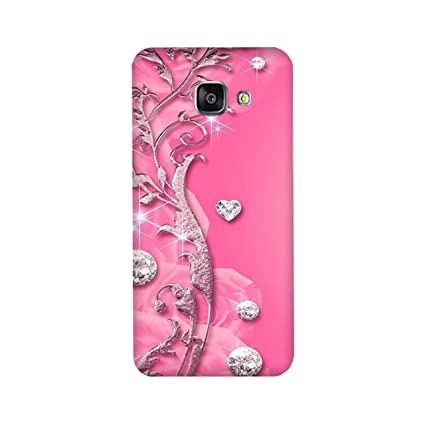 finest selection cf31e baf73 theStyleO Printed Designer Cover for Samsung Galaxy A5 (2016 Model) -  Multicolour