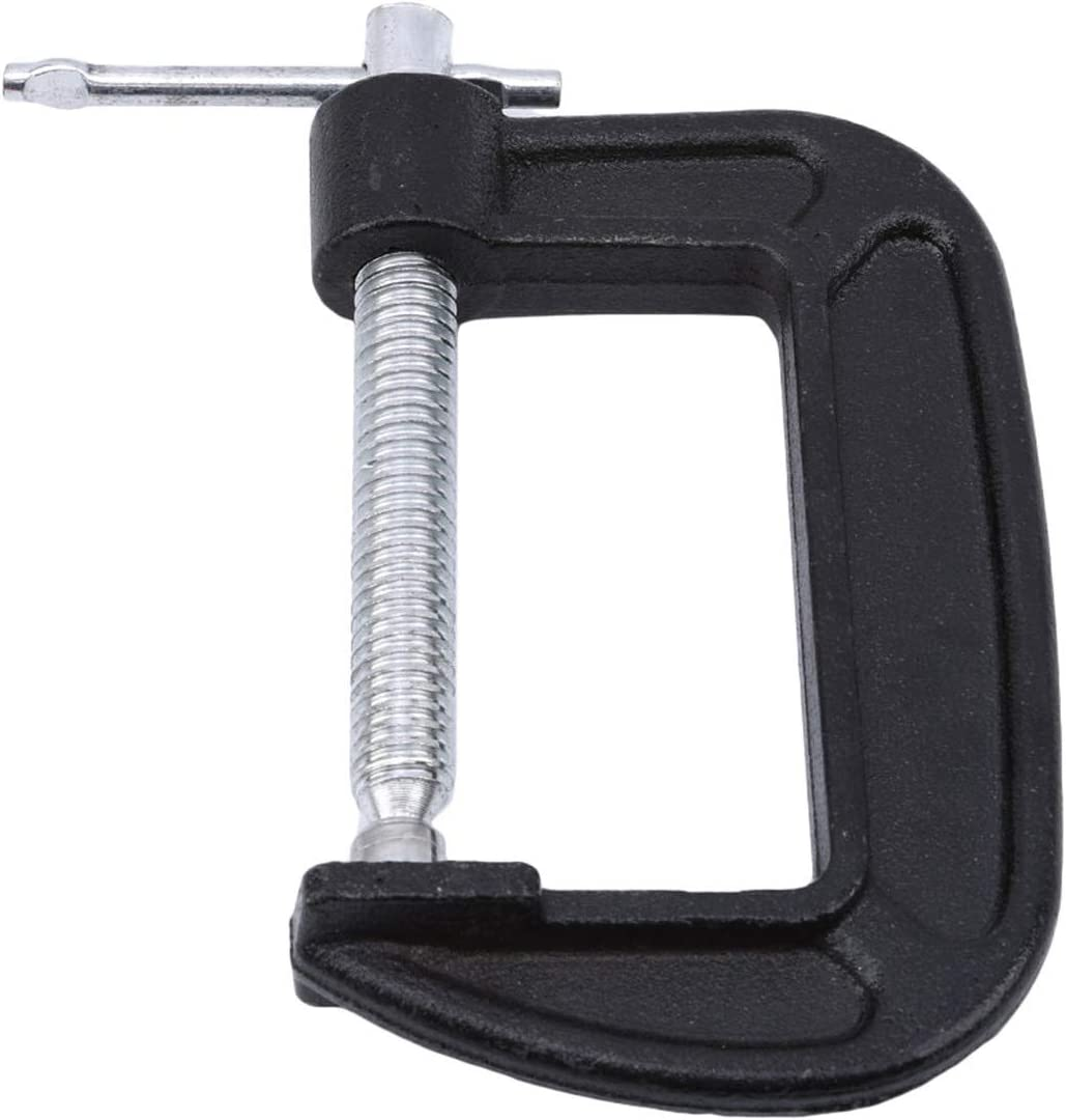 3 Inch Bigsweety Einfache G Typ Einstellbare DIY Werkzeuge Holzbearbeitung Heavy Duty Grip Clamp Klemmvorrichtung Zimmerei Gadgets G Clamp