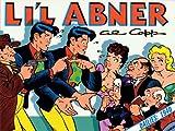 lil abner volume - Li'l Abner: Dailies, Vol. 6: 1940