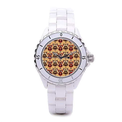 Vector la tienda de reloj retro de lujo relojes Marcas Vintage reloj de pulsera: Amazon.es: Relojes