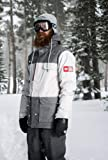 686 Men's Sixer Insulated Jacket | Waterproof