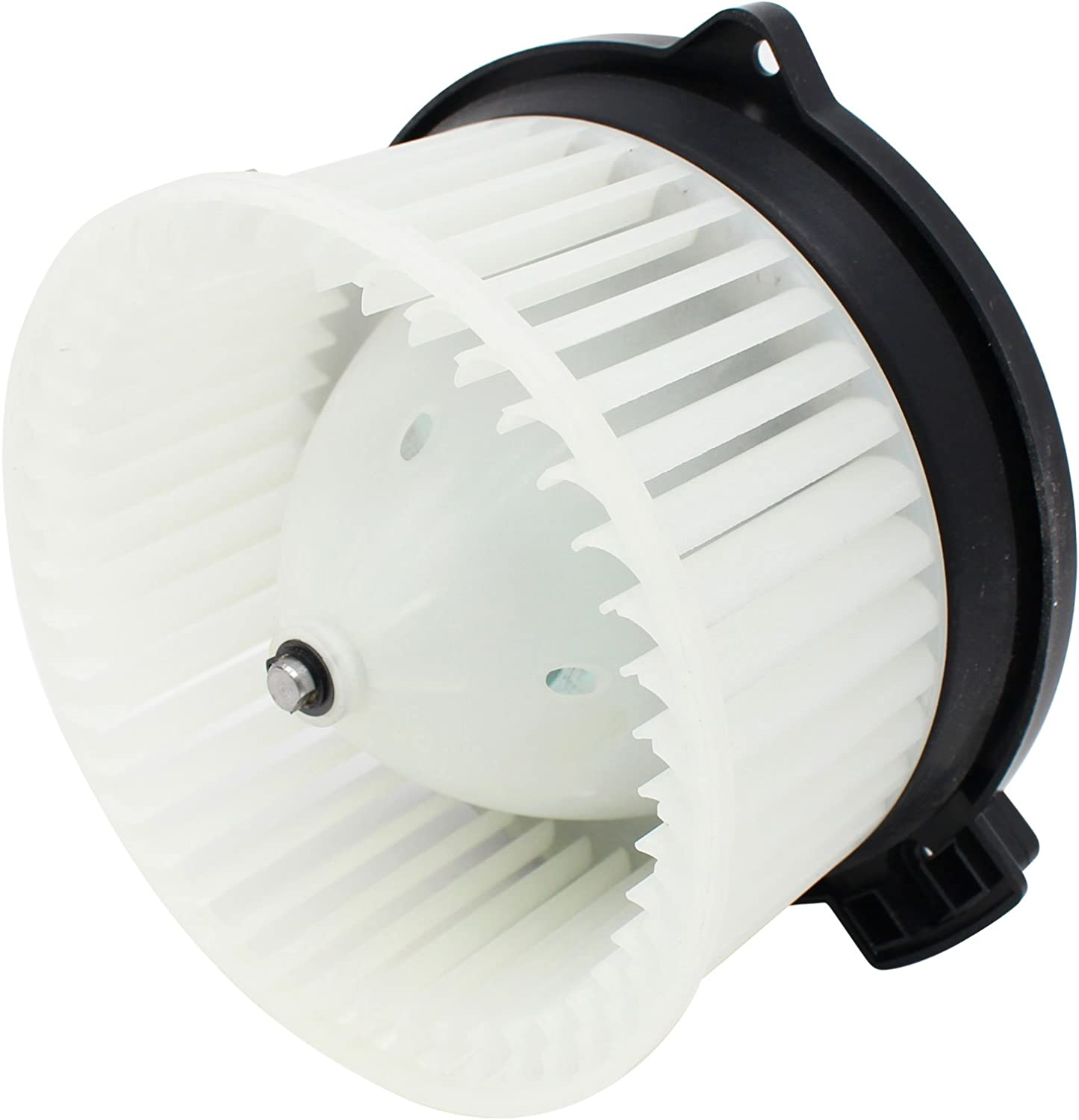 Compatible 79310-SR3-A01 Fan Motor Assembly Replacement Blower Assembly for 1998 Honda Civic EX Coupe 2-Door 1.6L