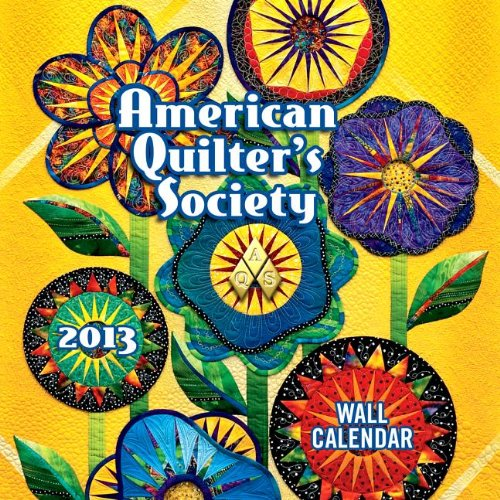 Download AQS 2013 Wall Calendar pdf