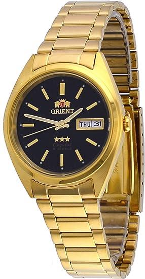 Reloj Orient Automático Hombre FAB0000BB9
