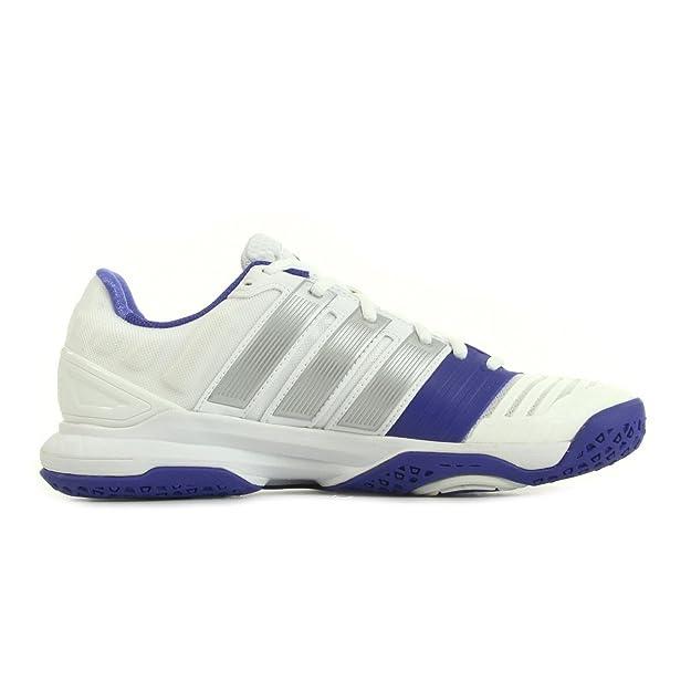 huge discount 26c56 7965a adidas Adipower Stabil 11 W M17488, Chaussures Handball - 38 23 EU  Amazon.fr Chaussures et Sacs