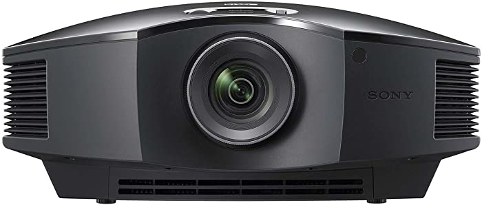 Top 8 Sony Vplhw65es 1080P 3D Sxrd Home Theater Projector
