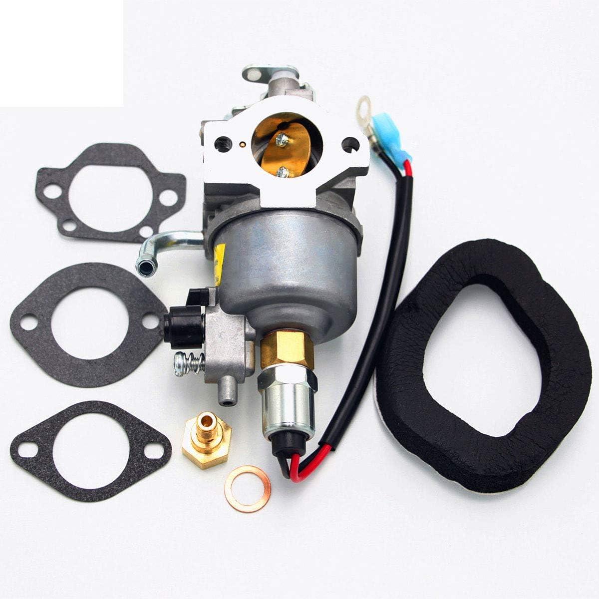 BH-Motor New Carburetor Carb for Onan Cummins 146-0785 RV Generator KY Series A042P619 Replaces 146-0803