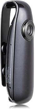 Lenofocus Mini Body Camera
