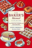 Baker's Manual (5th Edition)