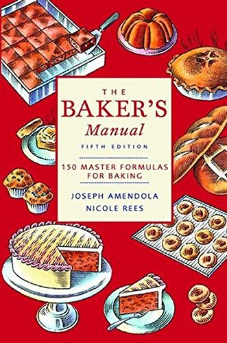 professional baking 5th edition - 4