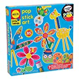 ALEX Toys - Early Learning Pop Stick Art - Little Hands 1409