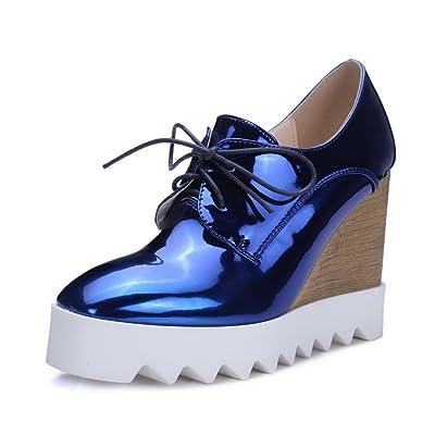 AdeeSu Womens Closed-Toe No-Closure AssortedColor Microfiber Loafers Shoes SDC03716