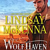 Wolf Haven: Wyoming Series, Book 9 | Lindsay McKenna