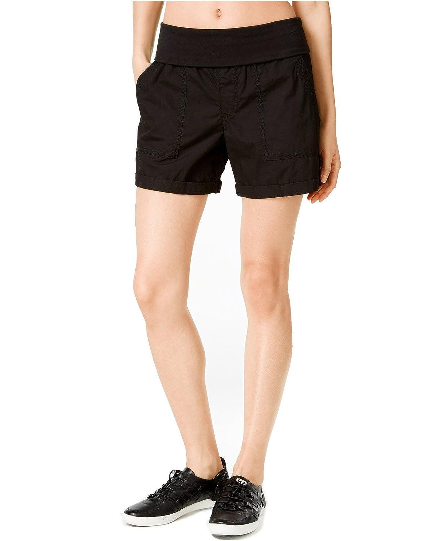Calvin Klein Womens Active Shorts free shipping