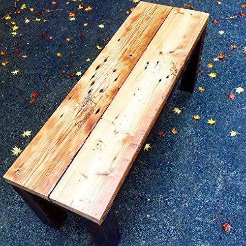 Jocelyn Farm Style Bench