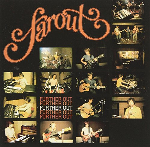 Farout-Further Out-REISSUE-LP-FLAC-2016-mwndX Download