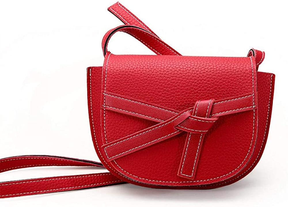 Tote Satchel Handbag with Bowknot Fashion Ladies Crossbody Shoulder Bags Shaped Shell