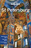 St Petersburg, Tom Masters and Simon Richmond, 1741793270