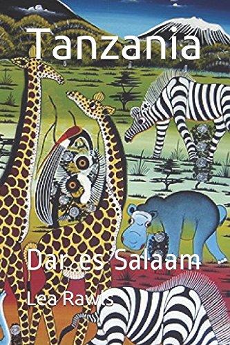 Tanzania: Dar es Salaam (Photo Book)