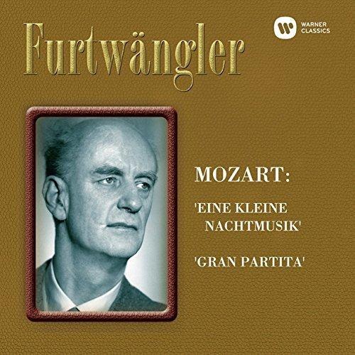 SACD : Wilhelm Furtwangler - Mozart: 'eine Kleine Nachtmusik' 'gr (Japan - Import)