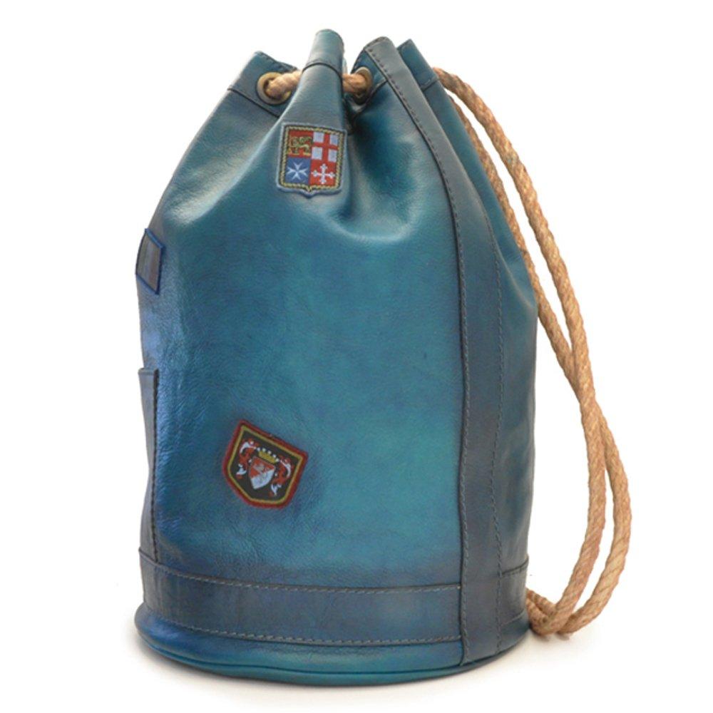 Pratesi Patagonia Sac de voyage- B178 Bruce (Bleu) MhyV25u