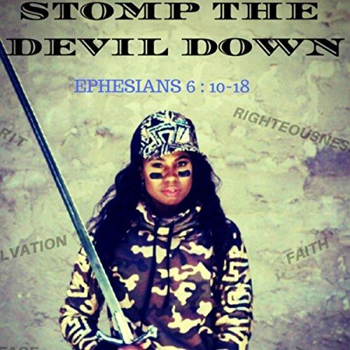 Stomp the Devil Down (feat. Nikki Battle)