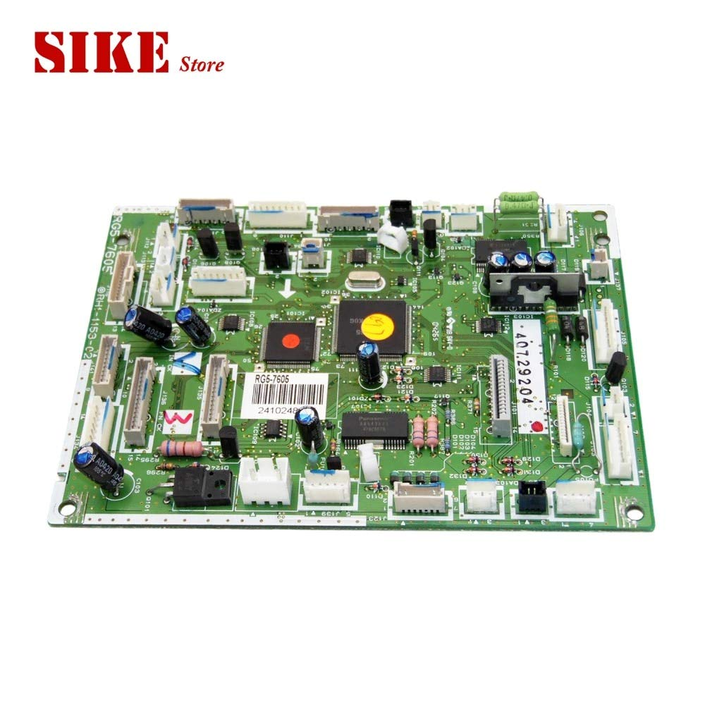 Printer Parts RG5-7605 DC Control PC Board Use for HP 2550 DC Controller Board by Yoton (Image #1)