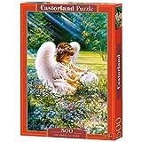 Castorland an Angel's Care Jigsaw Puzzle (500 Piece)