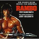 Rambo Ii First Blood Soundtrack Amazon De Musik